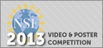 NSF IGERT 2013 Video & Poster Competition